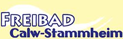 Freibad Calw-Stammheim